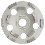 Bosch 2.608.602.552 Komschijf | Diamant | 125 mm | Expert for concrete