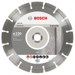 Bosch 2.608.602.200 Diamantschijf | Professional for concrete | 230 x 22,23 mm