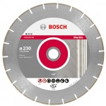 Bosch 2.608.602.283 Diamantschijf | Professional for Marble | 235 x 22,23 mm