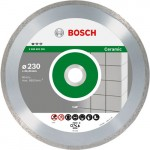 Bosch 2.608.602.201 Diamantschijf | Professional for ceramic | 115 x 22,23 mm