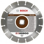 Bosch 2.608.602.621 Diamantschijf | Professional for Abrasive | 350 x 20/25,4 mm