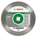 Bosch 2.608.602.638 Diamantschijf | Best ceramic | 250 x 30/25,4 mm