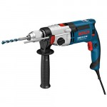 Bosch Blauw GSB 21-2 RE Klopboormachine GSB 21-2 RE | 13mm boorkop | 1100 Watt | +L-Boxx