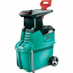 Bosch Tuin AXT 25 TC Hakselaar | Turbine-Cut | 45 mm | 2500 Watt