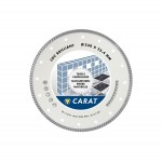 Carat 2004000 Diamantzaag | Brilliant | 200 x 25,4 mm