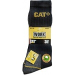 Cat The real work sock The real work sock | Per 3 paar | MAAT 41-45 | OP = OP