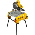 DeWALT D27107XPS DeWALT D27107XPS Combinatiezaag | 305 mm | 2000 Watt | + XPS Led