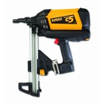 DeWALT C5 TRAK-IT Gastacker | 105 Joules | Magazijn 40 nagels | 15-40 mm | +Nagels