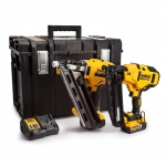 DeWALT DCK264P2 Accutacker SET | 18 Volt 5.0 Ah XR Li-Ion | DCN692+DCN660