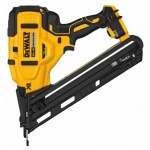DeWALT DCN650N Afwerktacker | 18 Volt Brushless | 15Ga | 32-63 mm | Basic