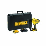 DeWALT DCN660D2 Accutacker | 18 Volt 2.0 Ah XR Li-Ion | Brushless