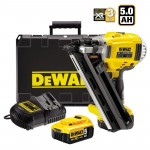 DeWALT DCN692P2 Accutacker | 18 Volt 5.0 Ah XR Li-Ion | Constructie | 50-90 mm