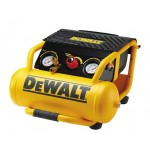 DeWALT DPC10RC-QS Compressor | Medium Duty | 10 Bar | 10 Liter