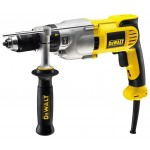 DeWALT DWD522KS Klopboormachine | 13 mm | 2-Toerig | 950 Watt | +Koffer