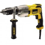DeWALT DWD530KS Klopboormachine | 13 mm | 2-Toerig | 1300 Watt | + Koffer