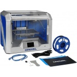 Dremel 3D40-01 3D Printer | Wifi | Quick Level | 25,5 x 15,5 x 17 cm