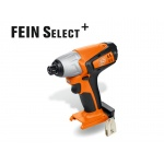Fein ASCD 12-100 W4C Select Accu slagschroevendraaier | Select | 12 Volt  | 1/4 inch