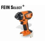Fein ASCD 12-150 W4C Select Accu slagschroevendraaier | Select | 12 Volt  | 1/4 inch