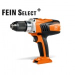 Fein ASCM 18 FS+ Select Accu boormachine | 18 Volt | Borstelloos | +Koffer