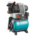 Gardena 4000/5 eco Comfort Hydrofoorpomp met watertank | 4,5 Bar | 850 W | 3500 l/h