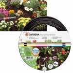 Gardena 1361-20 Micro-Drip-Systeem | Druppelbuis | Bovengronds | 4.6mm | Complee
