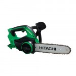 Hitachi CS36DL(W4) Kettingzaag | 36 Volt Li-Ion | Basic | 300 mm | +Olie
