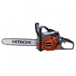 Hitachi CS51EA(50P)(WJ) Kettingzaag | 50,1 cc | 500 mm | 2600 Watt | PureFire motor