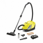 Karcher DS 5.800 Stofzuiger met Waterfilter | Hepa 12 filter | Anti allergie