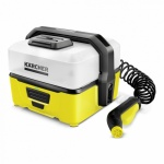 Karcher Outdoor Cleaner OC 3 Outdoor Cleaner | Mobile | Lage druk | Lithium-ion-accu