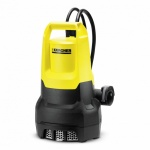 Karcher SP 7 Dirt dompelpomp Dompelpomp | Vuil water | 750 Watt | Vlotterschakelaar