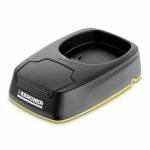 Karcher Laadstation WV 5 Laadstation | voor de Window Vac WV 5