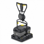 Karcher Professional BR 40/10C Adv Schrobmachine | Compact | 2710 Watt | 400 mm