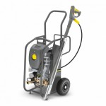 Karcher Professional HD 10/25-4 Cage Plus Hogedrukreiniger | 1000 l/u | 250 bar | 9200 W | 400 V