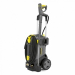 Karcher Professional HD 5/17 C Plus Hogedrukreiniger | Koudwater | Compact | 200 bar | 3000 Watt