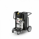 Karcher Professional IVC 60/24-2 Tact2 M Industriezuiger IVC 60/24-2 Tact2 M | 2400W | 72mm | Compact