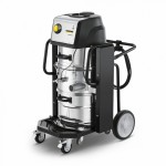 Karcher Professional IVC 60/30 Tact2 Industriezuiger IVC 60/30 Tact2 | 3000 W | 72 mm | Compact