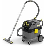 Karcher Professional NT 30/1 Tact Te L Stof-Waterzuiger | Tact | Stopcontact | 30 liter | 1380 W