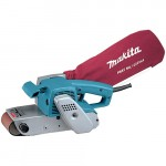 Makita 9924DB Bandschuurmachine | 75 mm | 850 Watt