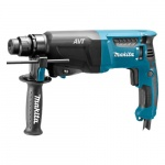 Makita HR2601 Combihamer | SDS-Plus | Anti-Vibratie | 800 Watt | 2,4 J | 26 mm