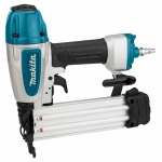 Makita AF505N Brad tacker | 8 Bar | 15 - 50 mm | Voor 18 Ga 1,0 mm brads