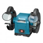 Makita GB801 Bankslijpmachine | 205 mm | 550 Watt