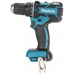 Makita DDF480ZJ Boormachine | 18 Volt Li-Ion | Koolborstelloos | Basic | +M-Box