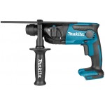 Makita DHR164ZJ Accu Boorhamer | SDS-Plus 1,3 J | 14,4 Volt Li-Ion M-box | Basic