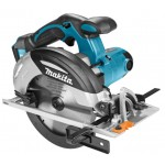 Makita DHS630ZJ Accu Cirkelzaag | 66 mm | 18 Volt | + M-Box | Basic