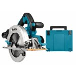 Makita DHS710ZJ Accu Cirkelzaag | 68 mm | 2x 18 Volt | + M-Box | Basic