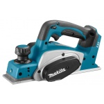 Makita DKP180ZJ Accu Schaafmachine | 0,1 mm | 18 Volt Li-Ion | Basic model