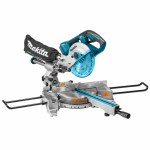 Makita DLS714Z Accu afkortzaag | 190 mm | 2x 18 Volt is 36 Volt | Basic