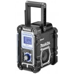 Makita DMR106B Bouwradio | Netstroom of Li-Ion | Bluetooth