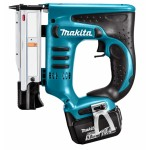 Makita DPT350RTJ Tacker | Accu 14,4 Volt 5.0 Ah Li-Ion | + M-Box