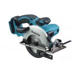 Makita DSS501ZJ Accu Cirkelzaag | 51 mm | 18 Volt | + M-Box | Basic
